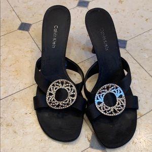 Calvin Klein Evening Shoe